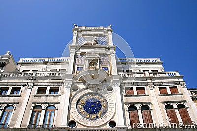 St Mark´s Square, Venice