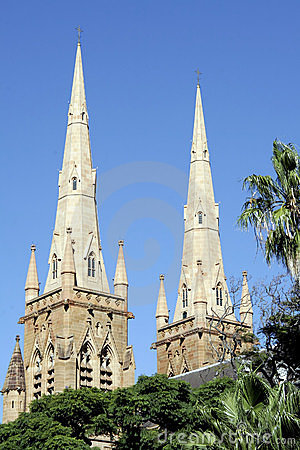 St. Mary s Cathedral, Sydney