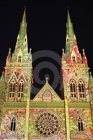 St Mary s Cathedral, Sydney, Australia