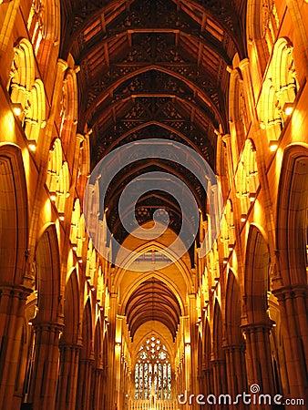 St Mary s Cathedral, Sydney, Australia