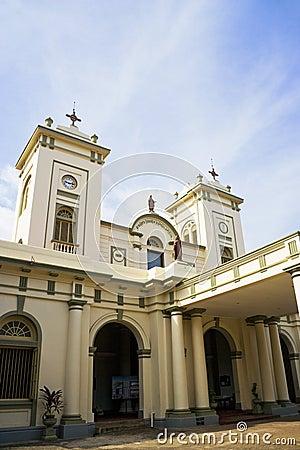 St. Mary s Church, Bambalapitiya, Sri Lanka
