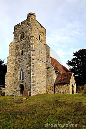 St Mary s Church Burham