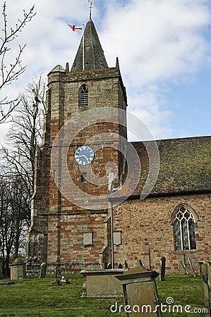 St. Mary s Church Dymock