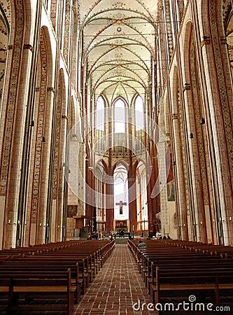St. Mary s Church, Lübeck