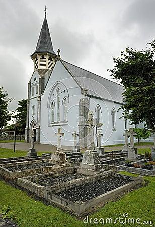 St. Mary s Church, Ruan