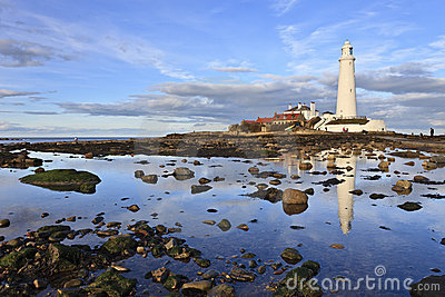 St Mary s Lighthouse