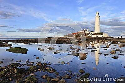 St Mary s Lighthouse