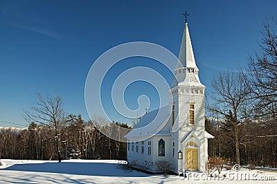 St. Matthew s Chapel