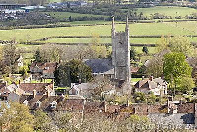 St Michael the Archangel church,Mere,Wiltshire