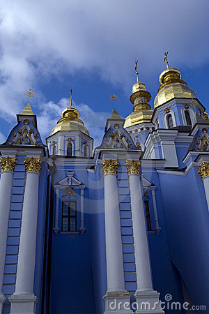 Free St. Michael S Cathedral Stock Photography - 434642