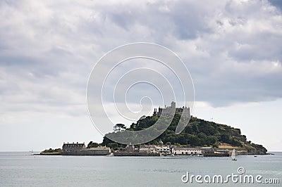 St. Michael s Mount, Marazion, Cornwall, UK
