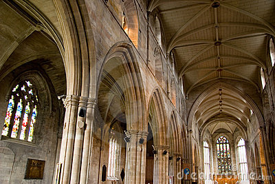 St Michaels Church Linlithgow