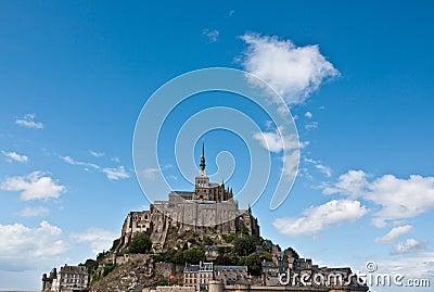 St Michel de Mont