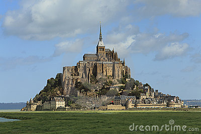 St Michel di Mont