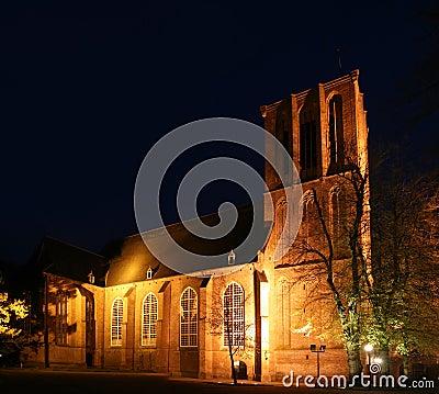 St. Nicolaas Church