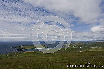 St Ninian s Isle, Shetlands