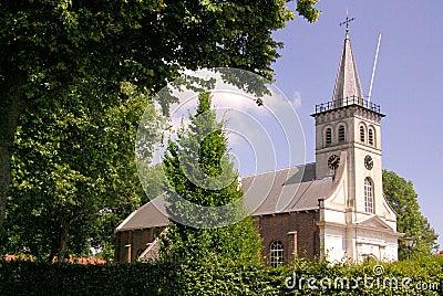 St. Odulphus church