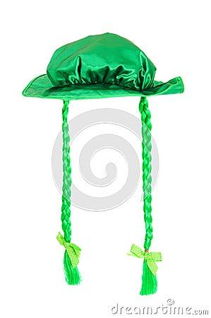 St Patrick day concept