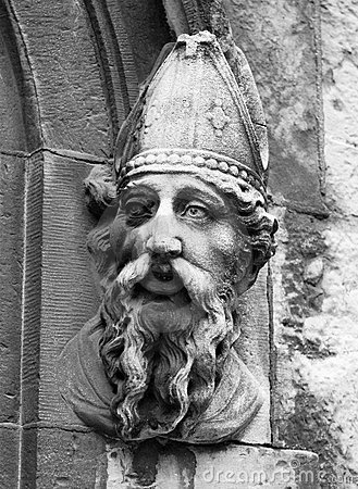 St. Patrick in Ireland