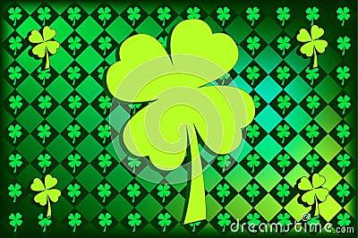 St Patrick s argyle Shamrocks