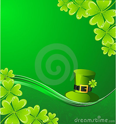 St. Patrick s background