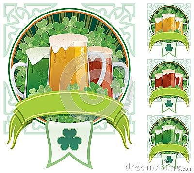 St. Patrick s Beer