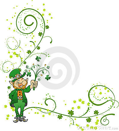Free St. Patrick S Day Stock Photography - 1912992