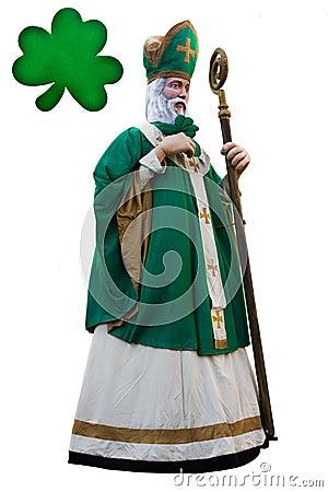 Free St.Patrick S Day. Stock Photo - 23251450