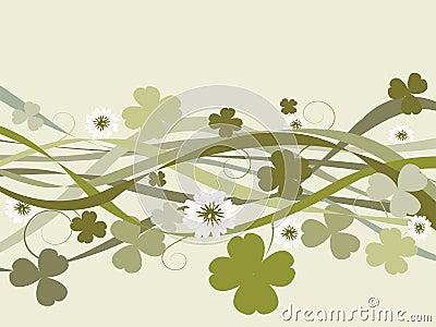 St. Patrick s Day design