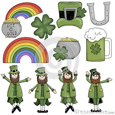 St. Patrick s Day Irish Graphics