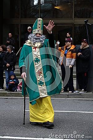 Free St. Patrick S Day Parade Stock Photo - 23925920