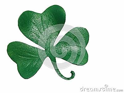 St. Patrick s Day Shamrock