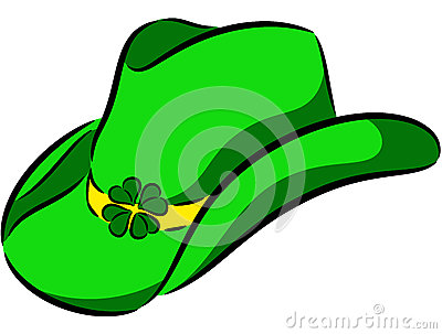 St. Patrick s hat