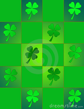 St. Patricks Stain Glass