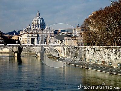 St. Peter, Rome