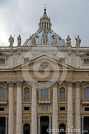 St Peter s Bascilica