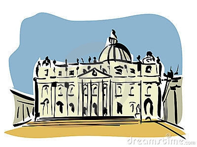St. Peter s Basilica, Rome