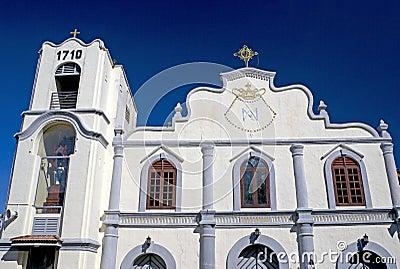 St. Peter s Church Malacca