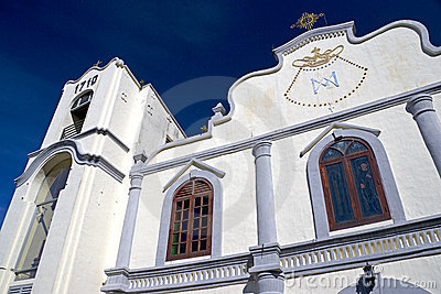 St. Peter s Church Malacca