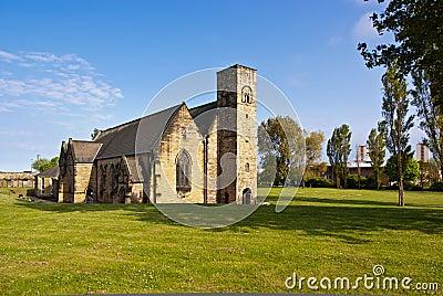 St Peter s Church in Sunderland
