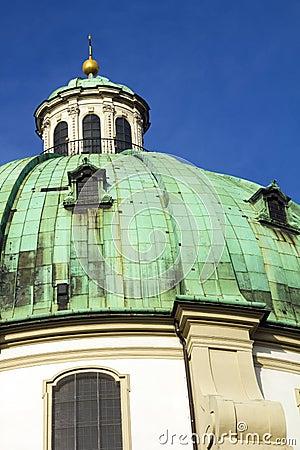 St Peter s Church Vienna