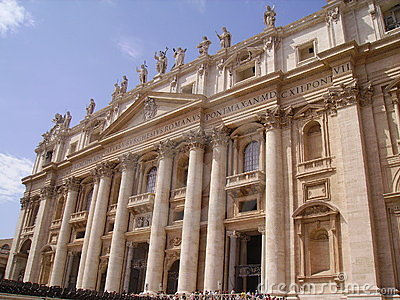 St. Peter s Square