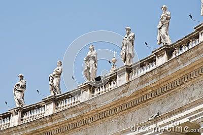 St. peters basilica