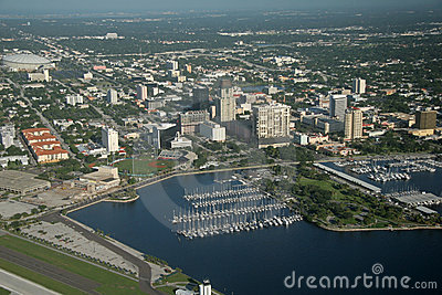St. Petersburg Downtown - Florida