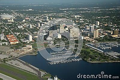 St. Petersburg Downtown - Florida