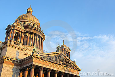 St. Petersburg, Isaac s Cathedral