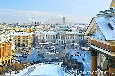 St.-Petersburg, Russia