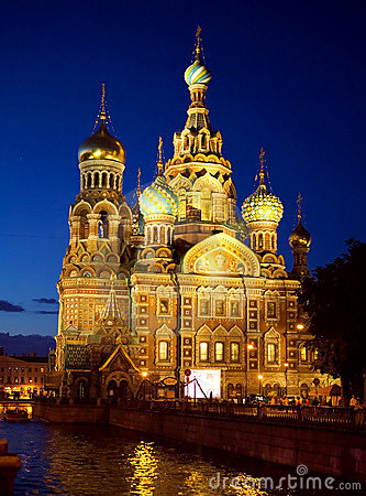 Free St Petersburg, Russia Stock Photo - 3060640
