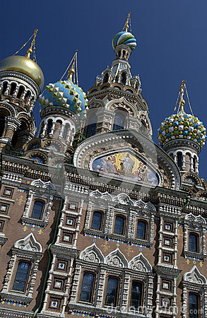 St Petersburg - Russian Federation