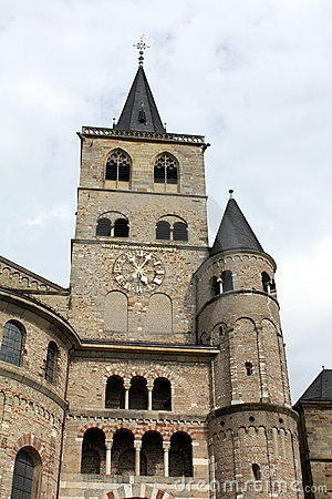St-Petrusdom in Trier